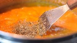 Cách làm sốt cà chua dùng dần
