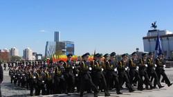70 năm ngày Chiến thắng phát xít: Tri ân những người anh hùng