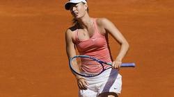 Madrid Open: Sharapova, Serena Williams dừng bước, Nadal vào bán kết