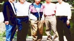 Năm Cam hóa giải ân oán giang hồ Sài Gòn
