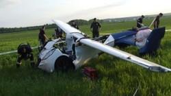 Ôtô bay AeroMobil 3.0 rơi khi thử nghiệm