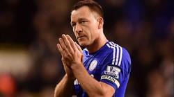 ĐIỂM TIN: Terry đi vào lịch sử, U23 Việt Nam nhận hung tin