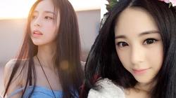 Thiếu nữ 19 tuổi bỗng nổi tiếng vì giống diễn viên Hàn Quốc