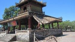 Gần 12 tỷ đồng phục hồi di tích Phu Văn Lâu