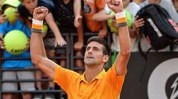 Rome Masters: Djokovic thắng nhọc, Serena khẳng định sức mạnh