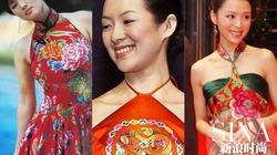 Mỹ nhân Hoa ngữ và cuộc đổ bộ áo chim công tại Cannes