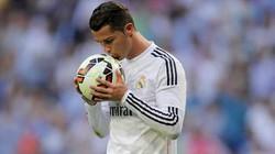 Thực hư chuyện Ronaldo tặng Nepal 5 triệu bảng