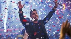 Tìm ra quán quân American Idol mùa gần cuối