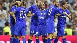 5 điều đặc biệt rút ra sau trận Real Madrid 1-1 Juventus