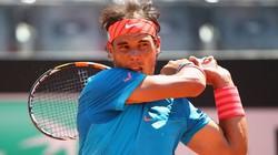 Rome Masters: Nadal thắng tuyệt đối, Federer nhọc nhằn vào vòng 3