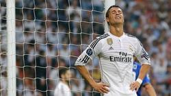 Bị Juventus loại, Ronaldo khóc lóc như một đứa trẻ