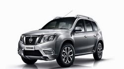 Nissan tung xe mới Terrano Groove giá 392 triệu đồng