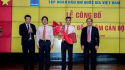 Ông Dương Mạnh Sơn được bổ nhiệm làm Tổng giám đốc PV GAS