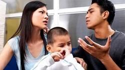 Vì sao tôi quyết định nhường quyền nuôi con cho chồng cũ?