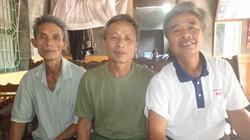 'Liệt sĩ' trở về sau 37 năm lưu lạc