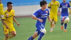 U23 Việt Nam bị Hải Phòng cầm hòa 0-0