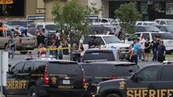 Mỹ: Đấu súng tại khu mua sắm, 9 người thiệt mạng