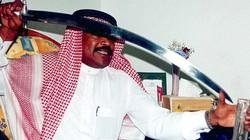 Saudi Arabia tuyển gấp đao phủ chuyên chặt đầu người
