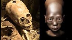 Những người phụ nữ bí ẩn thời tiền sử