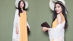Mách bạn gái chọn mua áo khoác kimono đẹp và rẻ