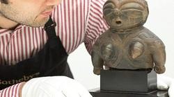 """Tượng cổ """"phong nhũ phì đồn"""" của Nhật có giá… 34 tỉ đồng"""