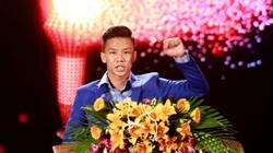 Chùm ảnh Lễ xuất quân của đoàn thể thao Việt Nam dự SEA Games 28