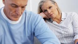 Đau đớn 30 năm vì dị ứng tinh dịch chồng