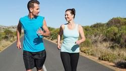 7 cách giảm cân tích cực phụ nữ cần học hỏi đàn ông