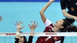 Tuyển nữ bóng chuyền Việt Nam lần thứ 2 hạ gục Nhật Bản