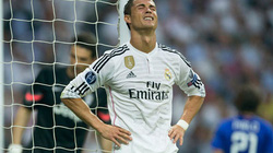 Chán Real, Ronaldo sắp trở lại M.U?