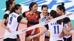 Hạ Iran, bóng chuyền nữ Việt Nam lại gây ấn tượng mạnh
