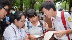 Hà Nội công bố chỉ tiêu, số lượng học sinh đăng ký vào lớp 10