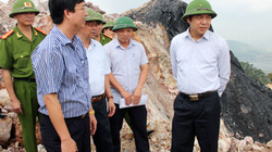Vụ khai thác than trái phép ở Quảng Ninh: Giám đốc Công ty Than Hạ Long nói gì?