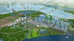 Khu đô thị Sala (Quận 2, TPHCM) đã hoàn thành hệ thống hạ tầng - giao thông