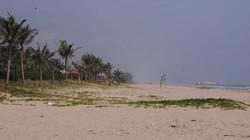 """Vụ """"resort độc chiếm bãi biển  miền Trung"""": UBND Tỉnh chỉ đạo xử lý"""