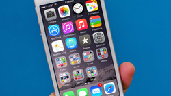 """Những kinh nghiệm """"xương máu"""" khi dùng iPhone, iPad"""