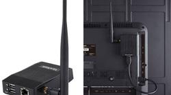 ViewSonic giới thiệu đầu phát kỹ thuật số Wi-Fi mới
