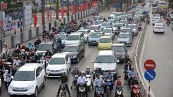 Kiểm định khí thải xe máy: Lo mất thêm phí thay phụ tùng