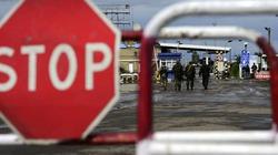 Nga đào 100 km hào phòng thủ dọc biên giới Đông Nam Ukraine