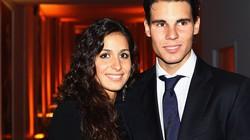 Nadal đã bí mật đính hôn?