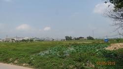 Ngược đời dự án đền bù trước, cấp phép sau ở Bắc Ninh