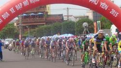 """Cựu binh """"ẵm trọn"""" các giải thưởng cuộc đua xe đạp phong trào"""