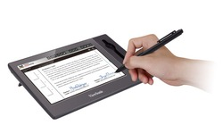 Bút cảm ứng mang phong cách viết bi thường dùng