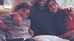 Fabregas sắp thành bố vợ của... người đồng đội Zouma