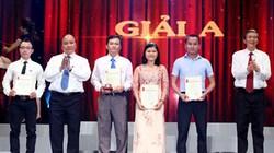 Giải báo chí quốc gia lần thứ 9 - năm 2014: 176 tác phẩm vào vòng chung khảo
