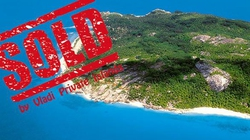 """Nhà giàu Trung Quốc rộ mốt làm """"chúa đảo"""""""