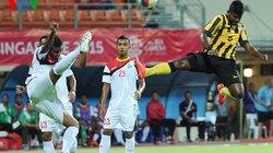 Trưởng đoàn bóng đá Đông Timor lĩnh án phạt từ AFC