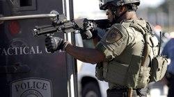 Cảnh sát Mỹ bắn chết 2 người mỗi ngày