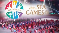 Đoàn Philippines quyết phá kỷ lục giành HCV tại SEA Games 28