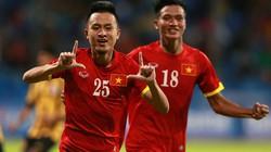 Chùm ảnh U23 Việt Nam thắng ấn tượng 5-1 trước U23 Malaysia
